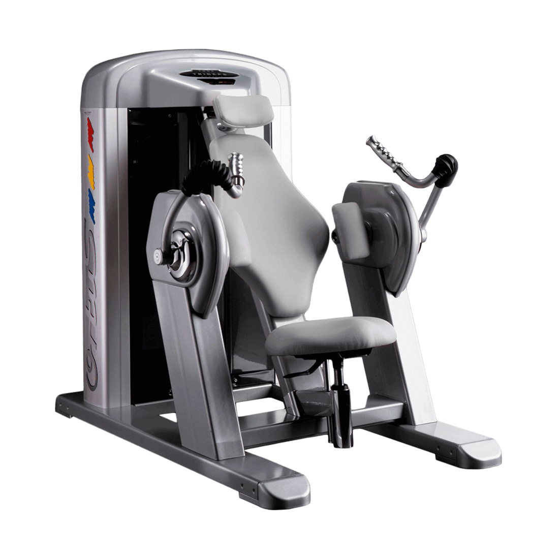Máquina de Tríceps WT02