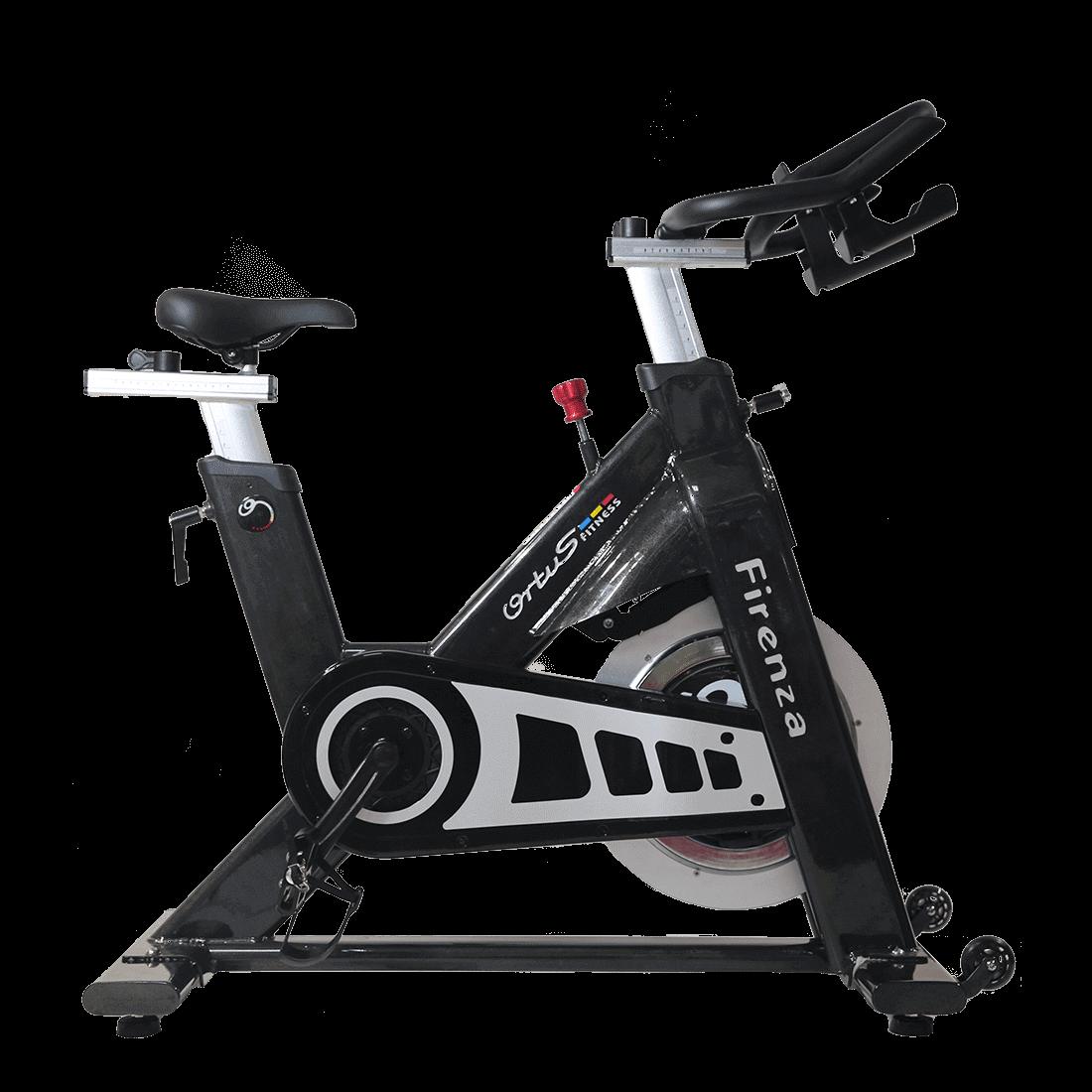 Bicicleta Ciclo Indoor Firenza Magnética C132