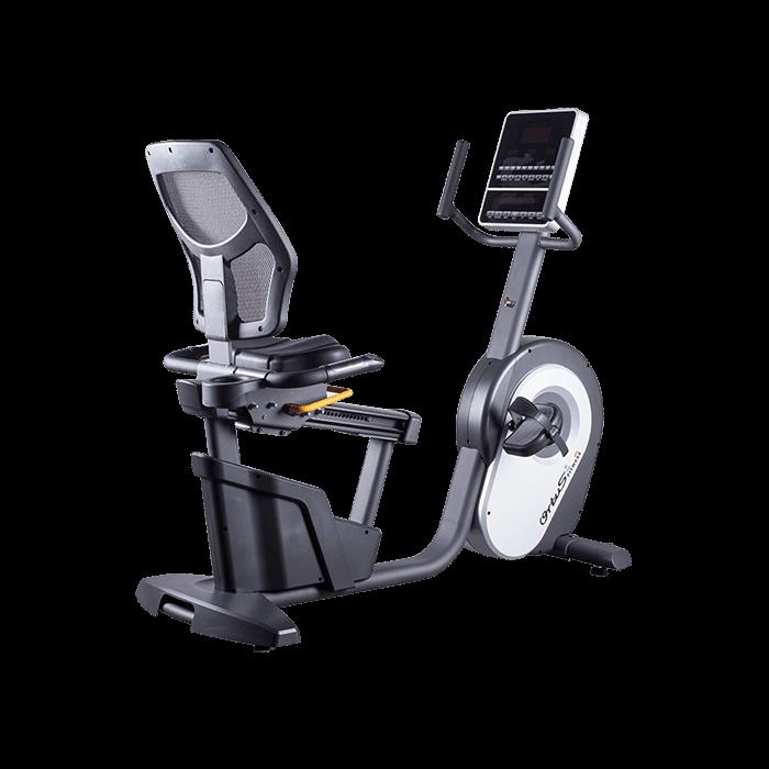Bicicleta Horizontal Imperia C146 para Gimnasio