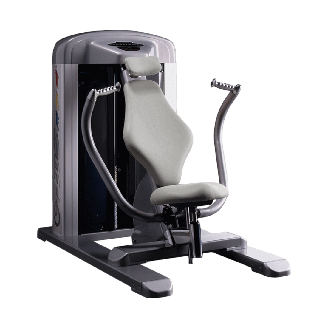 Máquina Press Vertical WS05